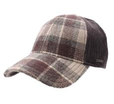 California Woolrich Check