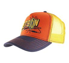 Stetson Trucker Connecting