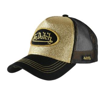 Flakes Gold Von Dutch