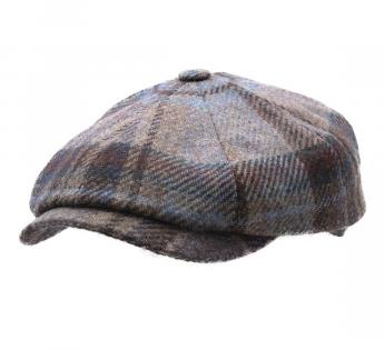 Stetson Virgin Wool Check
